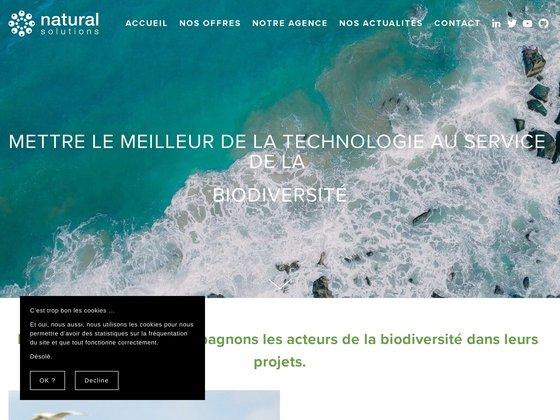Natural Solutions, Agence web et mobile à Marseille