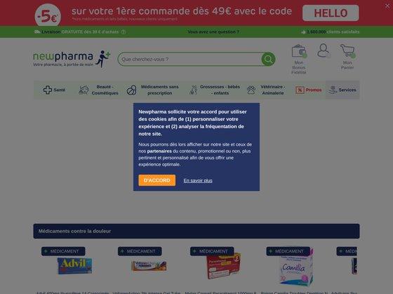 peut on acheter du sinequan en pharmacie forum