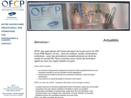 Ofcp comptabilité paris
