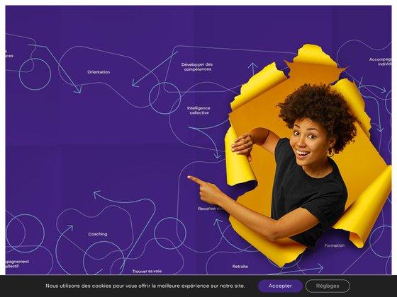 Management des competences par PEPITE SC