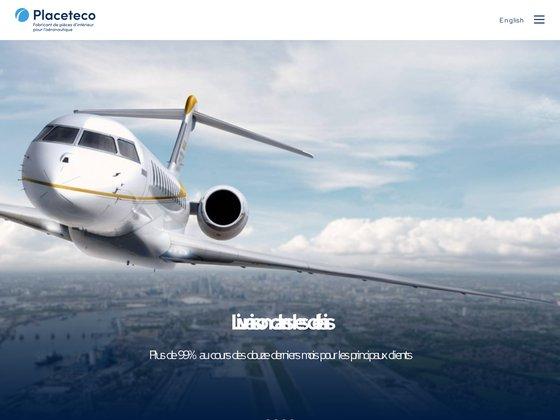Moulage plastique [ Placeteco ]