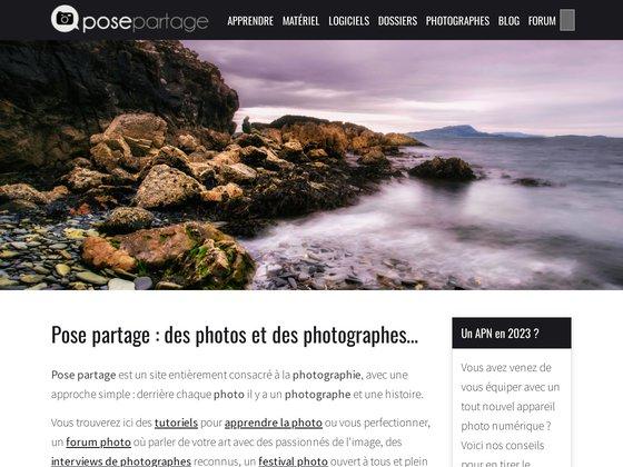 Photo facile : la photographie à votre image