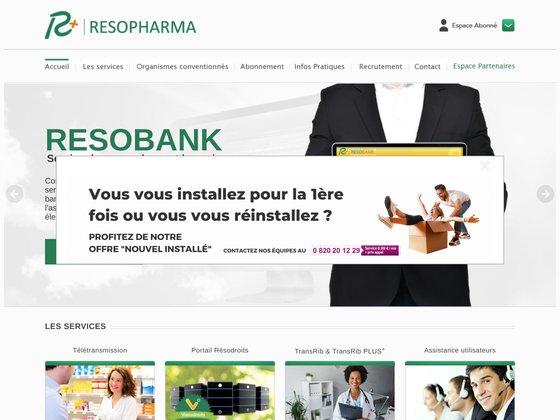 Resopharma
