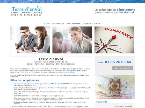 Bilans de compétences, formation entreprise, coaching Paris, Créteil