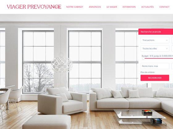 Vente en viager,libre ou occupé,sur Paris et en France