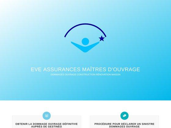 Eve assurances l'assurance, tout simplement
