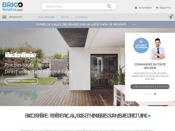 Le blog Brico-Fenêtre