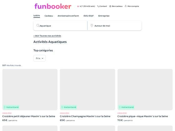 France rivières : le site dédié aux sports de rivières
