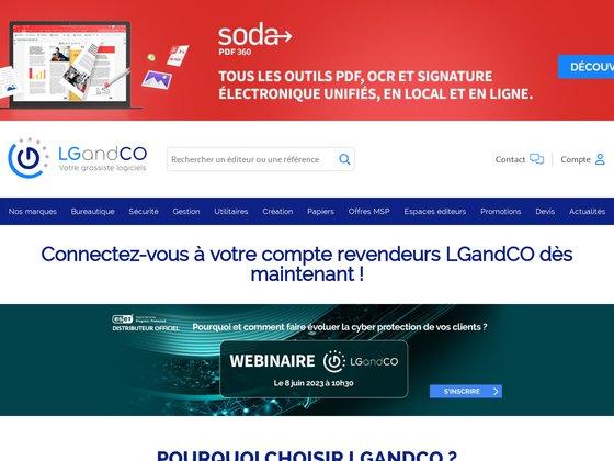 http://www.lgandco.fr