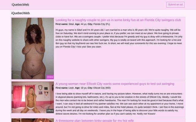 Hébergeur Web au Québec, serveur dédié, dynamique, virtuel et hébergement mutualisé