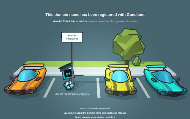Wibiz.fr: petites annonces gratuites