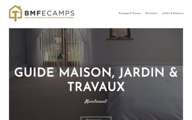 Bricomarche-fecamp.fr : des astuces pour bricoler