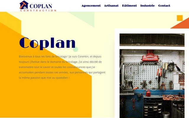 Coplan.fr, le blog de la construction.