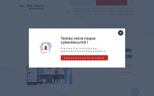 Fourniture de matériel informatique et de bureautique en France