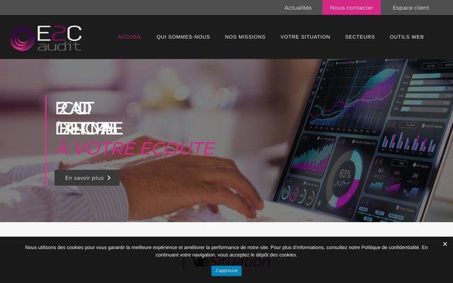 Cabinet d'expertise comptable à Deuil La Barre (Val d'Oise)
