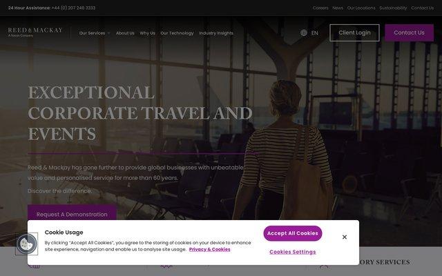 FFT Paris, partenaire de voyage d'affaires