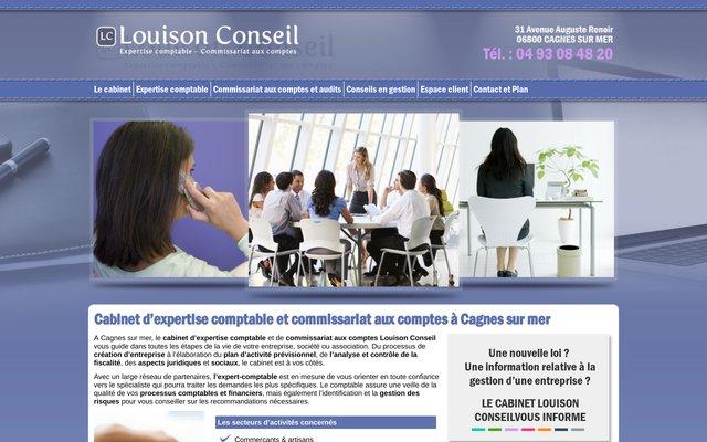 Expertise comptable, commissariat aux comptes à Cagnes sur Mer (Alpes Maritimes)