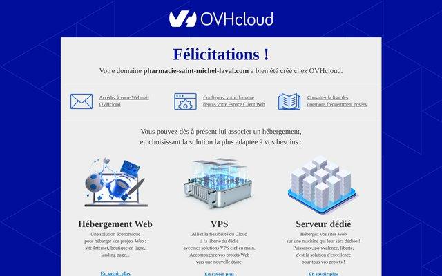 Parapharmacie St Michel au Pays de la Loire