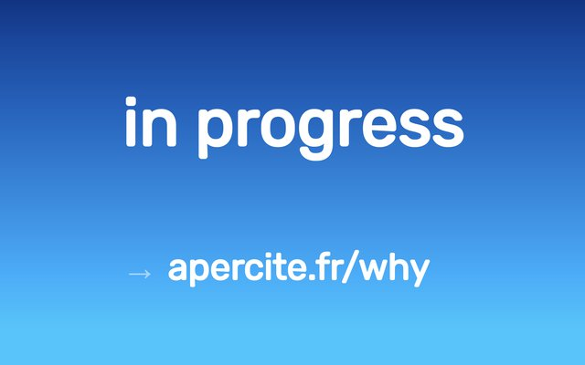 Le site de la Process Com