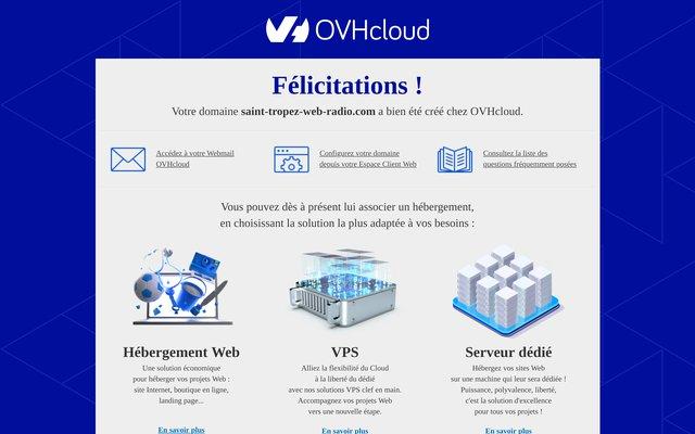 Saint-tropez Web Radio