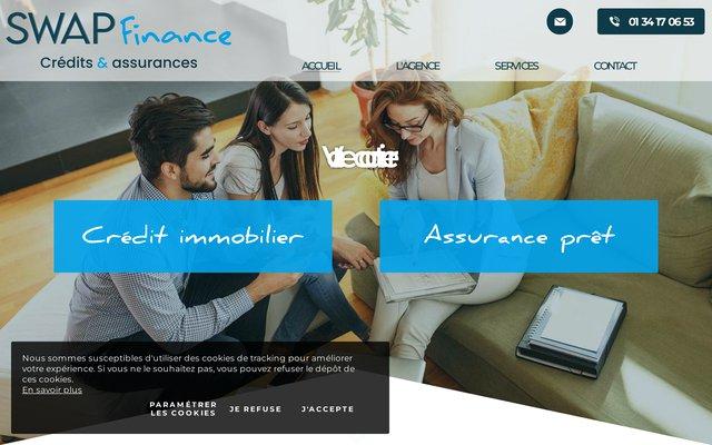 Courtier en immobilier à Paris et en Ile-de-France