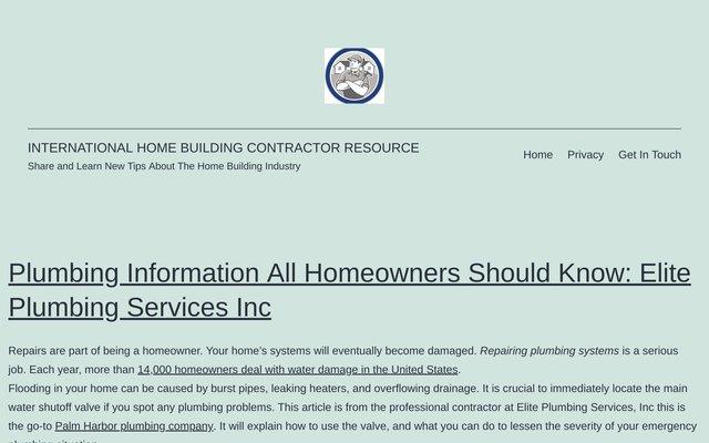Constructeur de maison individuelle à Poitiers, Angouleme et Poitou Charentes