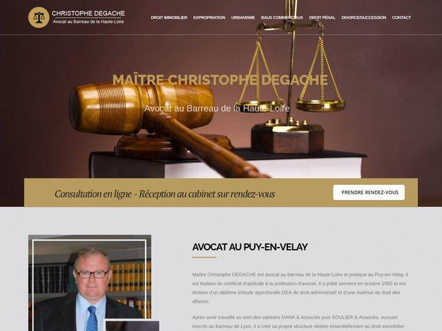 http://www.apercite.fr/api/apercite/640x480/oui/http://www.christophedegacheavocat.com/