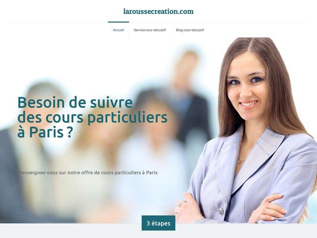 laroussecreation.com