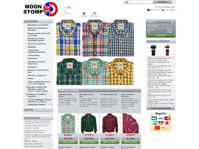 Le Chat Pirate: t shirts et bijoux rock et kawaii