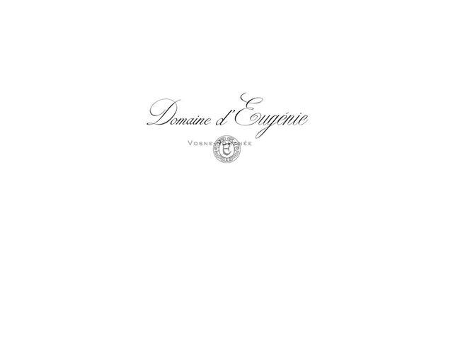 Domaine D'eugie