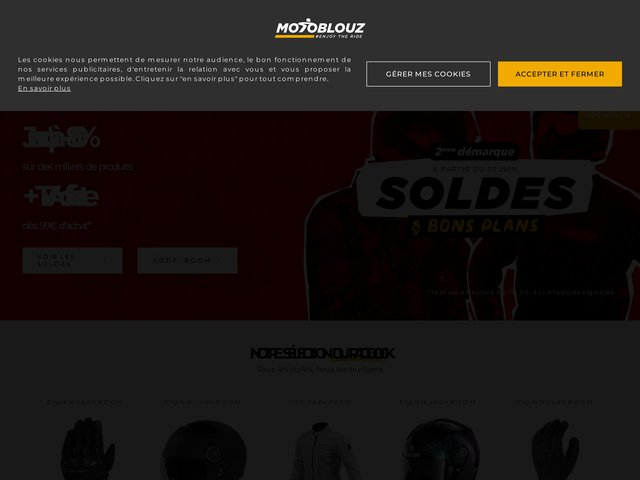 Access Motos