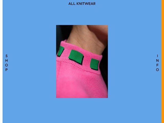 All Knitwear
