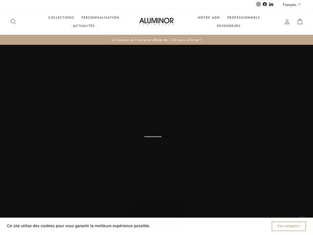 Aluminor