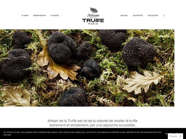 Artisan De La Truffe