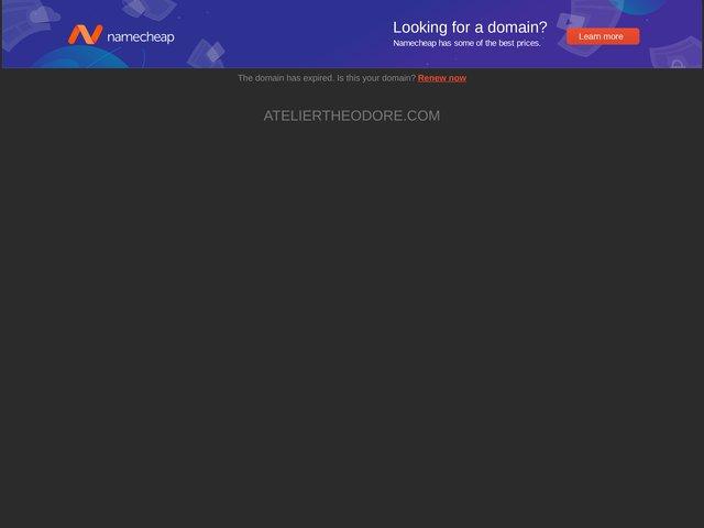 Atelier Theodore
