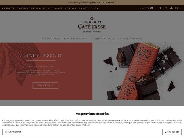 CafTasse