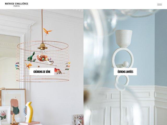 Mathieu Challieres