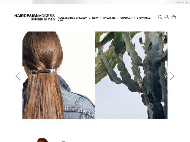 Hair Designaccess