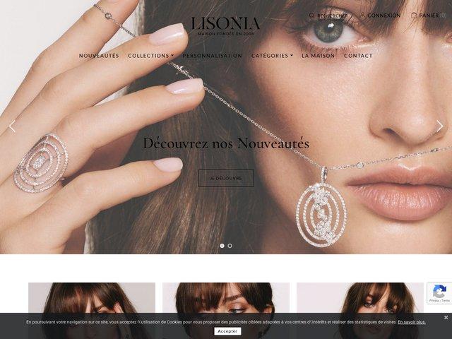 Lisonia