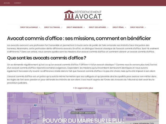 www.referencementavocat.com