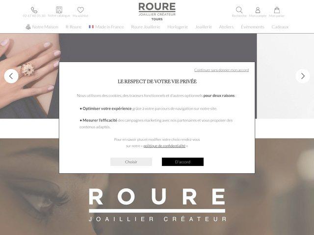 Roure