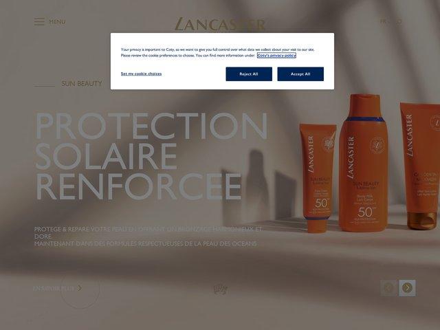 Lancaster Beaut width=