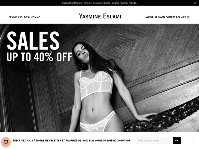 Yasmine Eslami