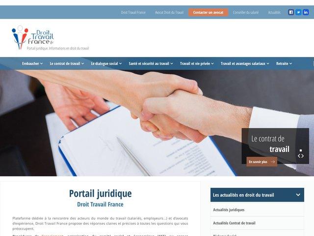 b9eea75262a Avocat en droit du travail à Lille – Référencement-Annuaire-Web