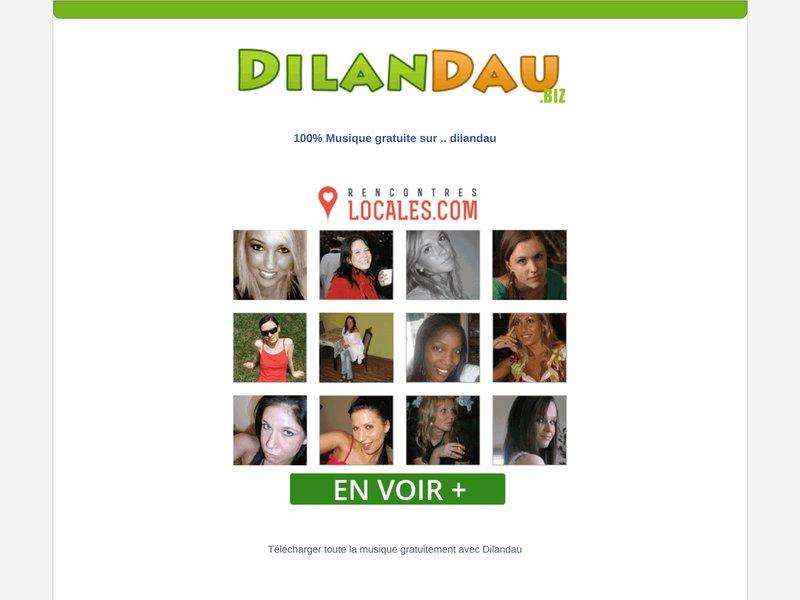 Dilandau : musique gratuite avec dilandau