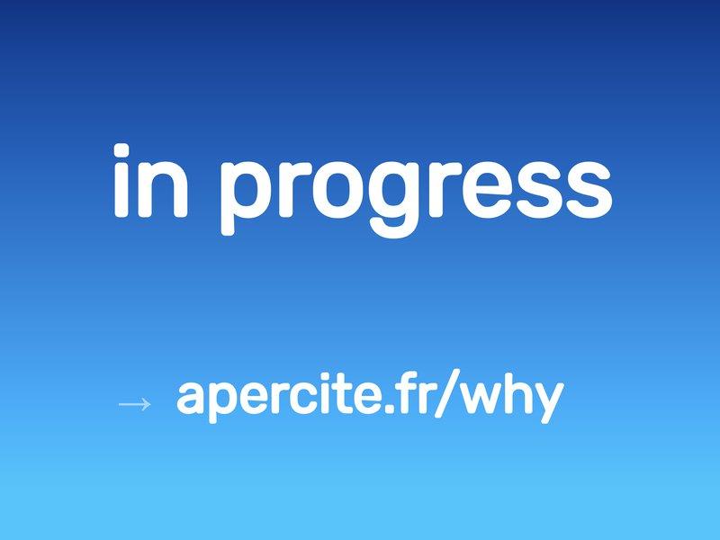 Le Galop Blanc