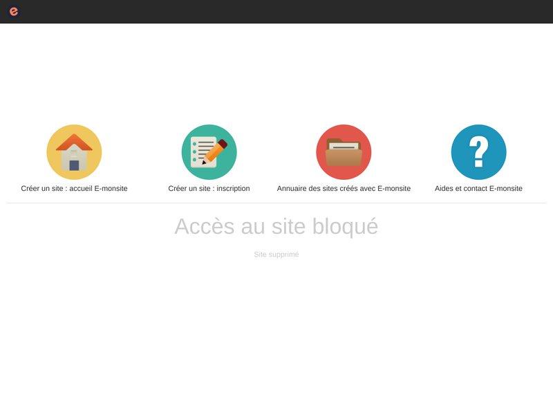 LSCIMotors Personnal | Le web à ma façons !