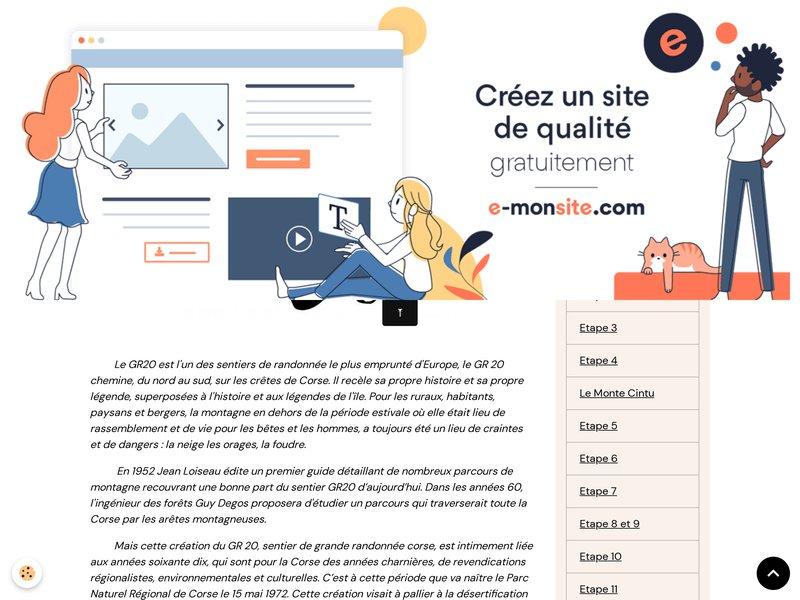 Notre Gr20