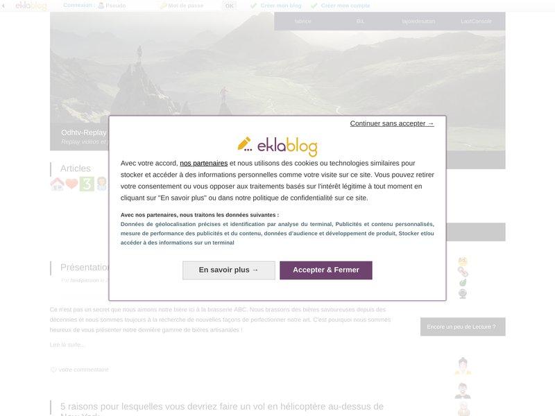 O.D.H Tv - Actualité Ovni/Oani France  | .