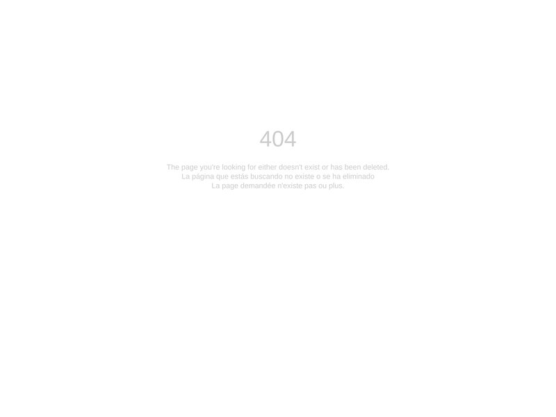 The Projets Web!